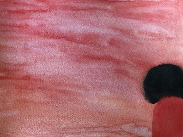 Solitude by Alyson Torns