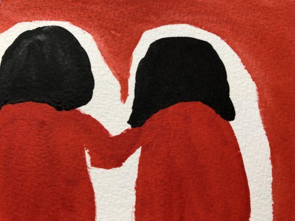 Friendship by Alyson Torns