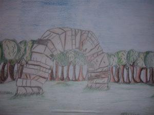 Stone Arch by jon-green