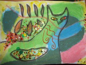 catcurious by Inez Patino
