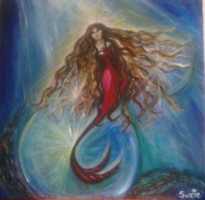 mermaids two by suzie love