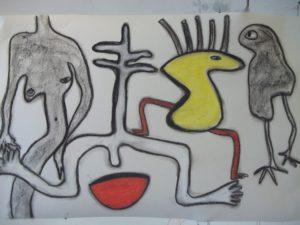 'Fertility' by Inez Patino