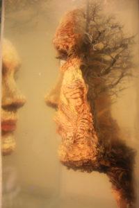 Self Portrait by Arron Kuiper