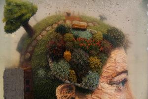 Head Gardener by Arron Kuiper