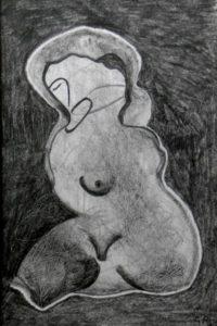 Venus by Geoffrey Powell