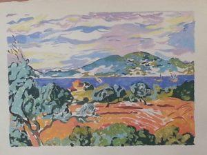 Antheor Bay by Zara Miles
