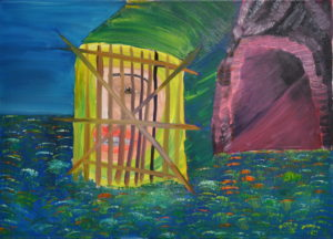Institutionalised by Miro Tomarkin