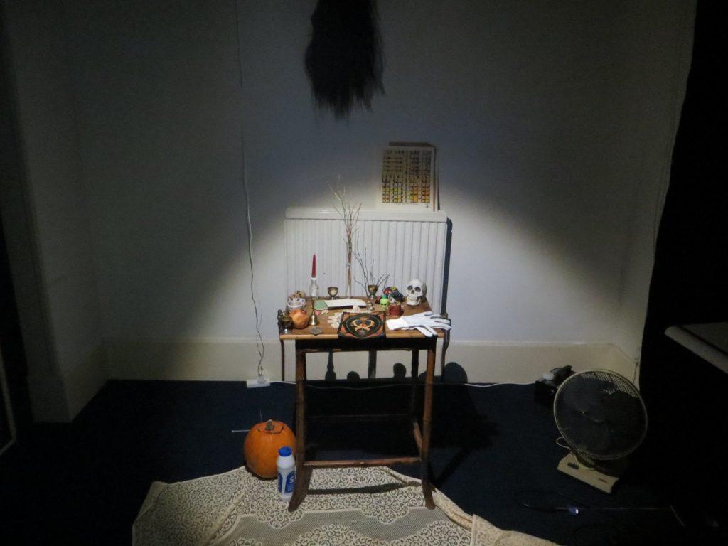 26129 || 4324 || The Fault Altar || £400 || 7102