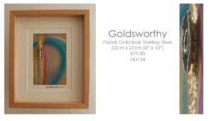 Goldsworthy by Nathalie Lomas