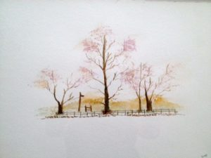 Triffic Trees by Saffy