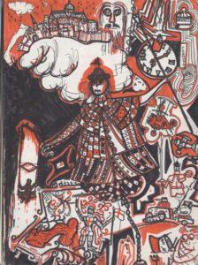 23. Constantine (Litotchiro & Olympus (1989 to 2011) by Charles Devus