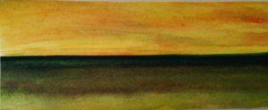 Dawn at the Bay by susan taylor