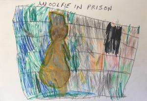 Wolf by Josh Anscombe
