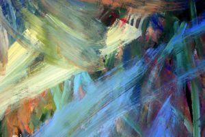 Abstract colours #1 by Sebastian_CH