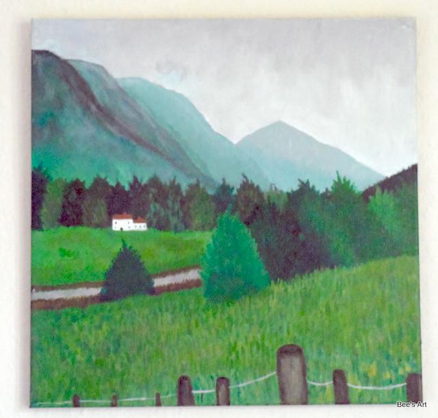 19828 || 2857 || View of Ben Nevis || 50.00 || 5483