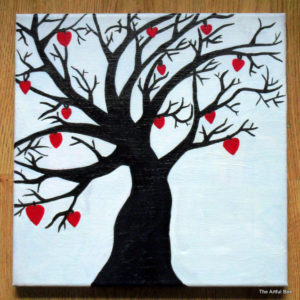 Tree of Hearts by Sail Away