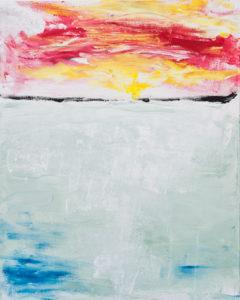 Bon Voyage by Terri Avril Winchester