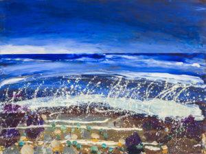 La Mer by Terri Avril Winchester