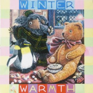 Winter Warmth (2009) by Peter Poole