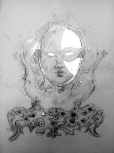 Omnia Vanitas Est by Susan Di Santo