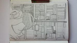 Sketchbook#12 by Macktee