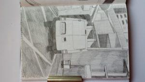 Sketchbook#11 by Macktee