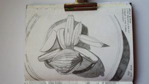 Sketchbook#10 by Macktee