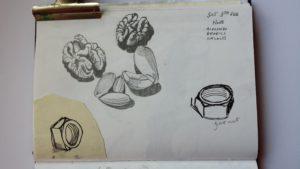 Sketchbook#9 by Macktee