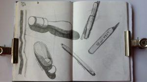Sketchbook#8 by Macktee
