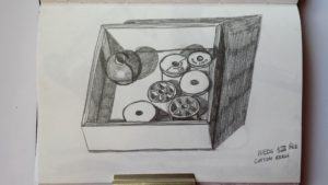 Sketchbook#7 by Macktee