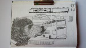 Sketchbook#6 by Macktee