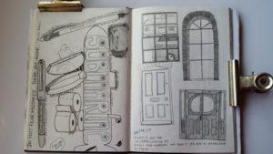 Sketchbook#5 by Macktee