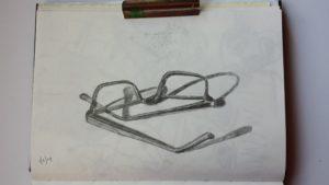Sketchbook#4 by Macktee