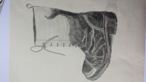 Sketchbook#1 by Macktee