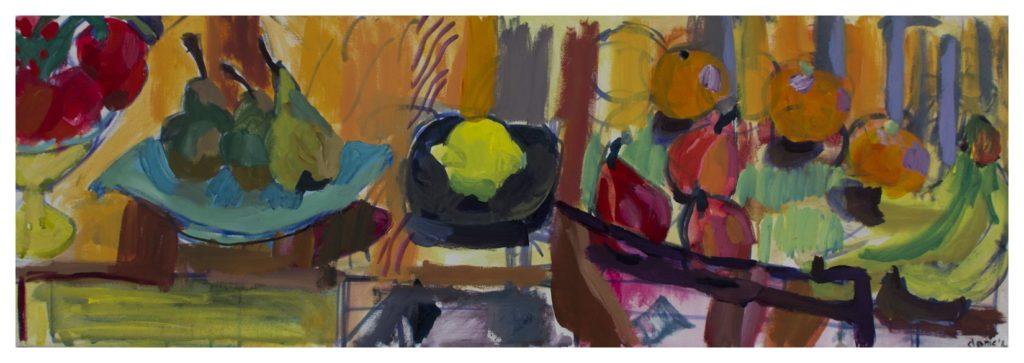 22452 || 3860 || Kitchen Table Still Life ||  || 6628