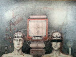 measuring the magic by Susan Di Santo