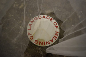 Meaning of Language by Aidan Moesby