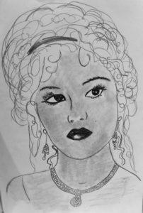 Kate Winslet by Jade's Gallery