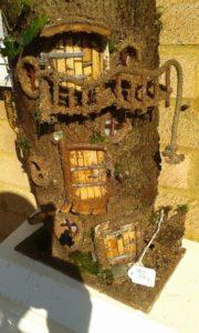 Fairy Lodge by Antony Cullup