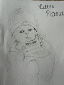 little peanut by ASTRO