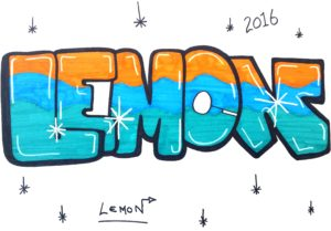 Lemon by Jonathan Banks