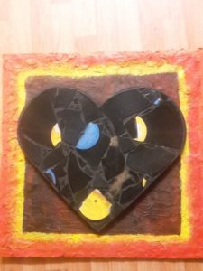 (The Love of Music) by Ashley McCloud
