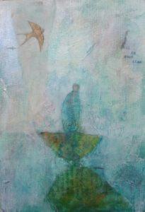 Migration by Lou Pea
