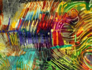 Plexus by Terence Wilde