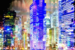 2058 by Atomic