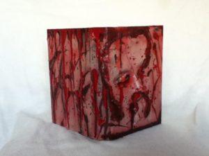 Blood Work by Antony Cullup