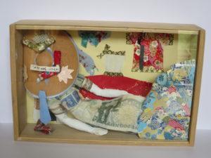 Fashion box by Romilly Jardine
