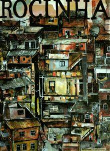 Favela da Rocinha by | Mote |