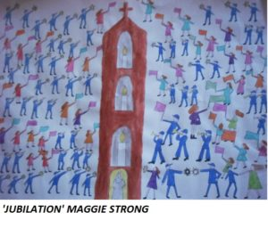 Jubilation by Maggie Strong
