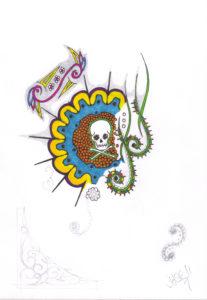 Doodles by Jason Lowe